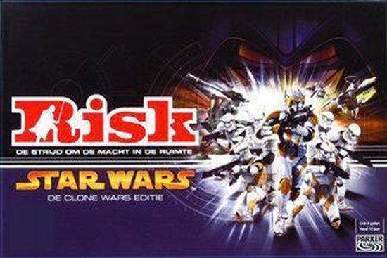 Afbeelding van het spel Star Wars Risk