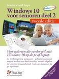 Windows 10 voor senioren deel 2 – tweede editie
