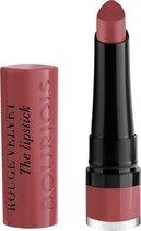 Bourjois Rouge Velvet The Lipstick - 33 Rose Water