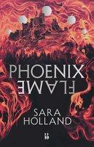 Havenfall 2 -   Phoenix Flame