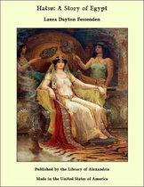 Hatsu: A Story of Egypt