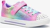 Skechers Twinkle Toes Sparks Winged Magic sneakers - Roze - Maat 30