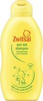 Zwitsal-Anti Klit-Shampoo-200ML- Anti prik- Volumekorting
