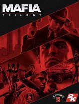 Mafia: Trilogy - Windows Download