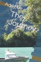 Boek cover The Journey van Adri Fae