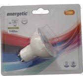 Energetic led lamp gu10