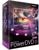 CyberLink PowerDVD 21 Ultra - Windows Download
