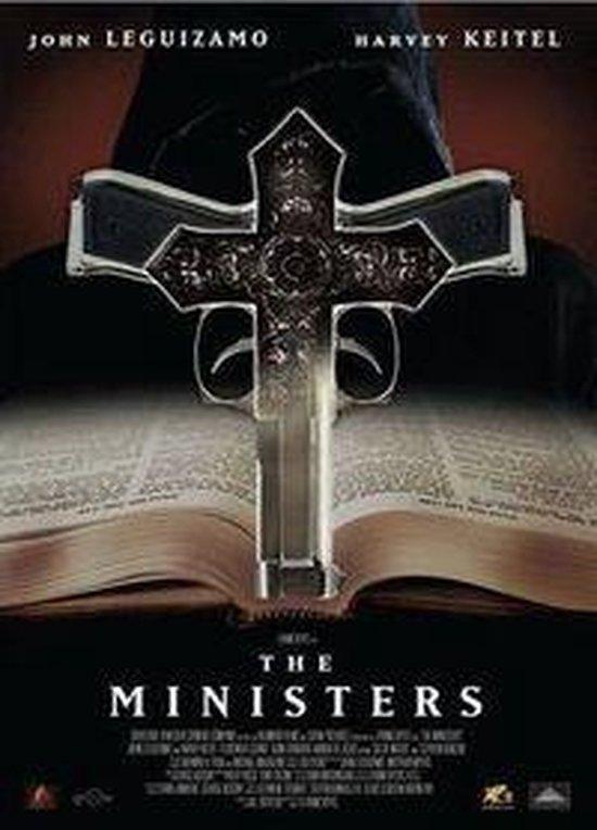 Cover van de film 'Ministers'