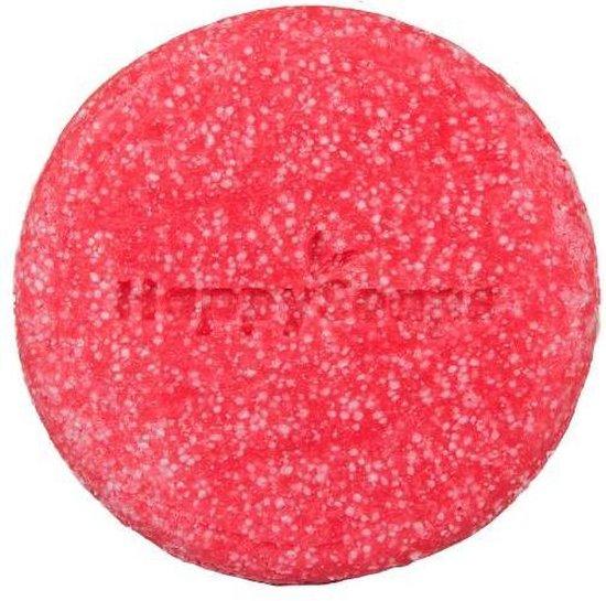 HappySoaps You're One in a Melon Shampoo Bar 70gr - Anti-roos vrouwen - Voor Krullend haar/Normaal haar - 70gr