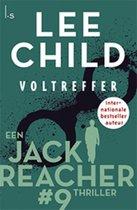 Omslag Jack Reacher 9 -   Voltreffer