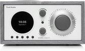 Tivoli Audio Model One+ AM/FM / AUX IN / DAB/DAB+ - Grijs