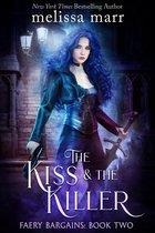 Omslag The Kiss & The Killer