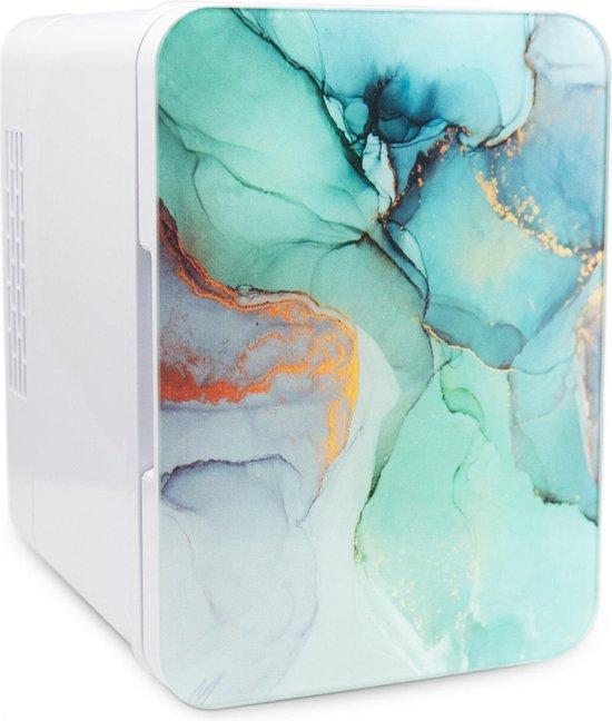 Koelkast: Marbor FW214 Pro - Mini Beauty Fridge - Skincare - 4 Liter - Gekleurd, van het merk Marbor