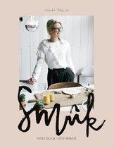 Smûk - 60 zelfmakers en recepten - 256 pagina's - do it yourself (DIY)