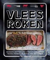 Vlees roken
