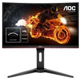 AOC C24G1 - Full HD Curved VA Gaming Monitor - 24 inch (144hz)