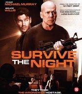 Survive The Night Blu-ray