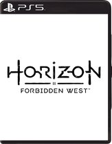Horizon: Forbidden West - PS5