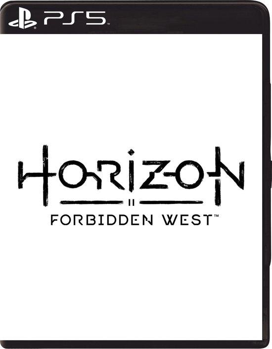 Horizon: Forbidden West - PS5