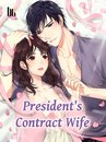 President's Contract Wife