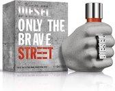 Diesel Only The Brave Street - 50ml - Eau de toilette