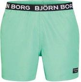 Bjorn Borg - Heren - Loose Boxershort  - Groen - M