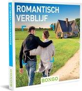 Bongo Bon Nederland - Romantisch Verblijf Cadeaubon - Cadeaukaart cadeau voor koppels | 1435 hotels