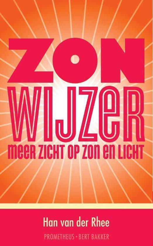 Zonwijzer - Han van der Rhee |