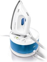 Braun IS 2043 BL CareStyle Compact - Stoomgenerator