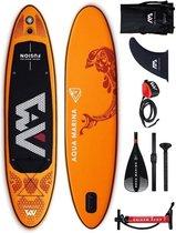 Aqua Marina Fusion - SUP Board - Opblaasbaar Supboard - Inflatable