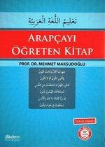 Arapcayi Ögreten Kitap