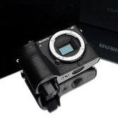 Gariz XS-CHA6500BK Hard case Zwart