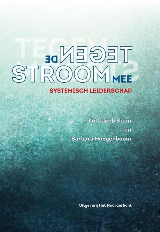 Boek cover Tegen de stroom mee van Jan Jacob Stam (Onbekend)