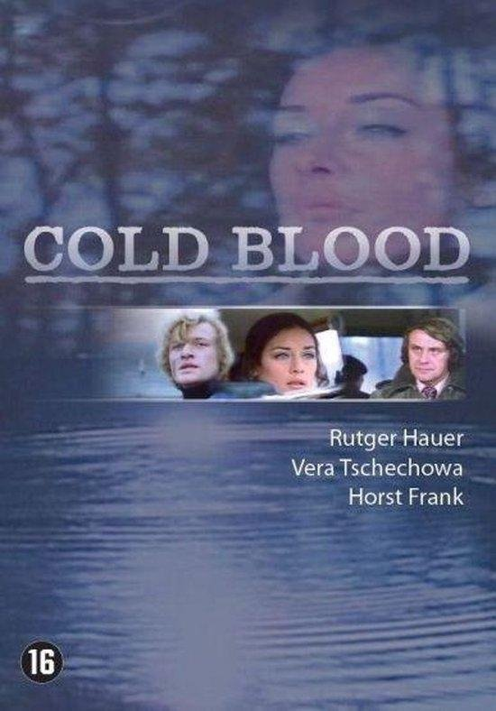 Cover van de film 'Cold Blood'