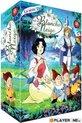 La Legende de Blanche-Neige BOX 1/4 (4 DVD)