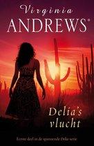 Delia-serie 1 - Delia's vlucht