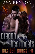 Dragon Heartbeats The Box Set: Books 1-6
