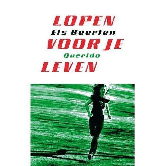 Lopen voor je leven - Els Beerten |