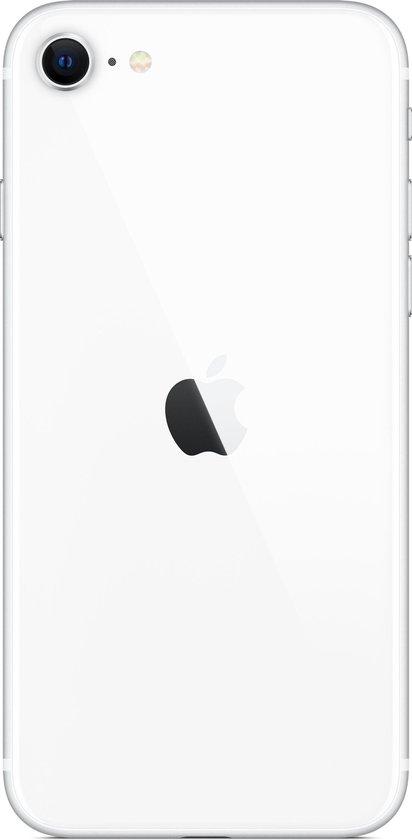 Apple iPhone SE (2020) - 128GB - Wit