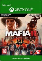 Mafia II: Definitive Edition - Xbox One download