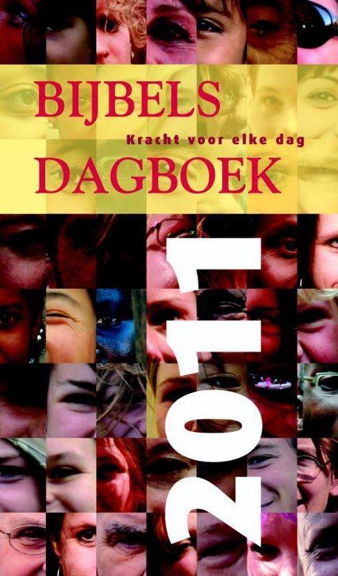 Bijbels Dagboek/ Kracht Voor Elke Dag 2011 - Diverse auteurs | Readingchampions.org.uk