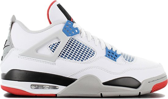bol.com | Air Jordan IV 4 Retro SE - WHAT THE - Heren ...
