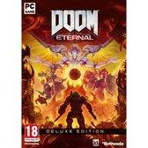 Doom Eternal - Deluxe Edition - PC (code in box)