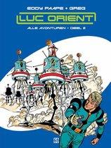 LUC ORIENT 2 - De planeet van de angst