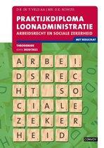 PDL Arbeidsrecht Sociale Zekerheid 2020-2021 Theorieboek