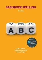 Basisboek spelling met MyLab NL toegangscode