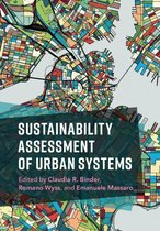 Sustainability Assessment of Urban Systems