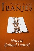 Novele ljubavi i smrti