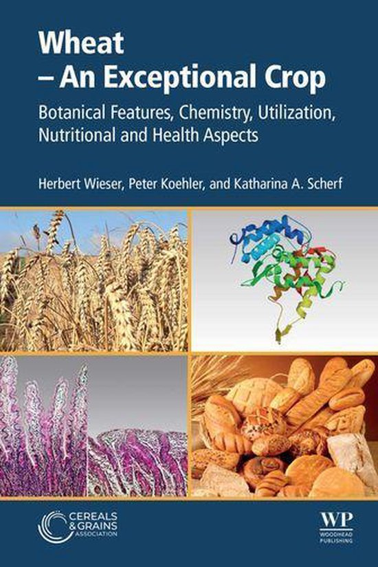 Wheat - An Exceptional Crop