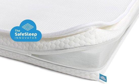 AeroSleep Sleep Safe Pack Essential 70x140 babymatras